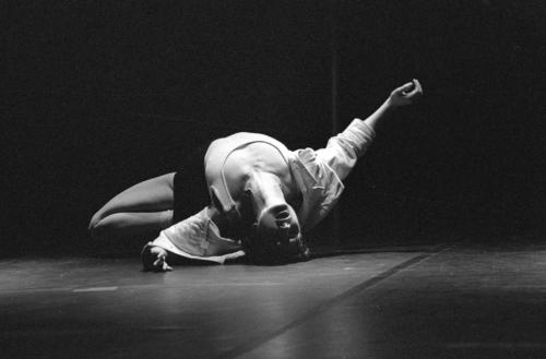 Tina Mantel 1993