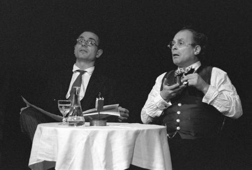 Vaudeville 1993
