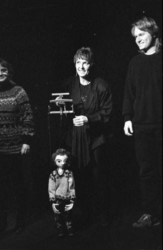 Der Kleine Prinz 1996
